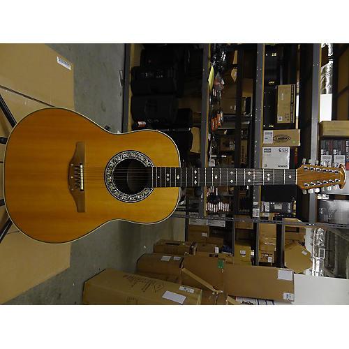 Ovation Custom Balladeer 1755 12 String Acoustic Guitar
