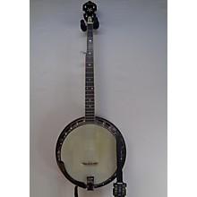 Alvarez Custom Banjo Banjo
