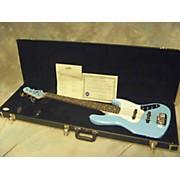 G&L Custom Build JB-5 Electric Bass Guitar