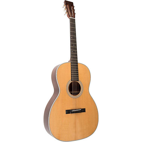 Martin Custom Century Series with VTS 000-28 12 Fret Acoustic Guitar-thumbnail