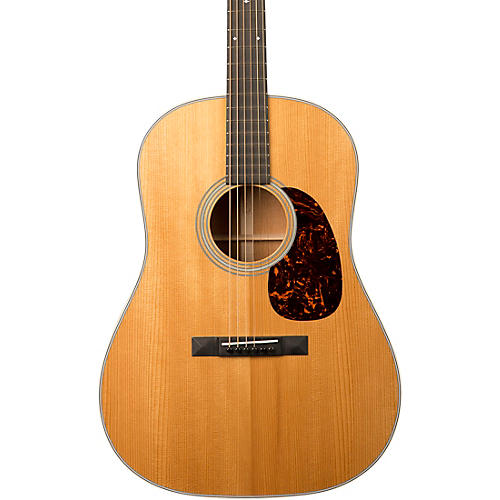 Martin Custom Century Series with VTS D-28 12 Fret Dreadnought Acoustic Guitar-thumbnail