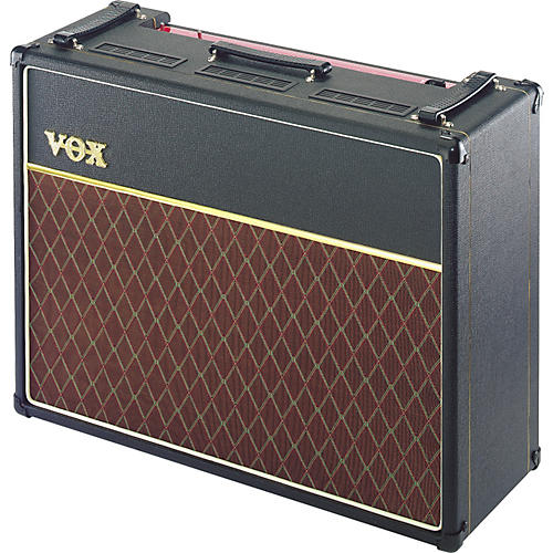 Vox Custom Classic AC30BM Brian May Signature 30W 2x12 Tube Guitar Combo Amp-thumbnail