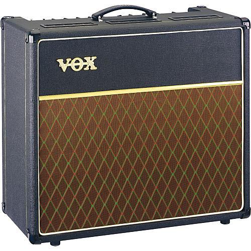 Vox Custom Classic AC30CC1 30W 1x12 Tube Guitar Combo Amp