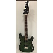 Suhr Custom Classic HH Solid Body Electric Guitar