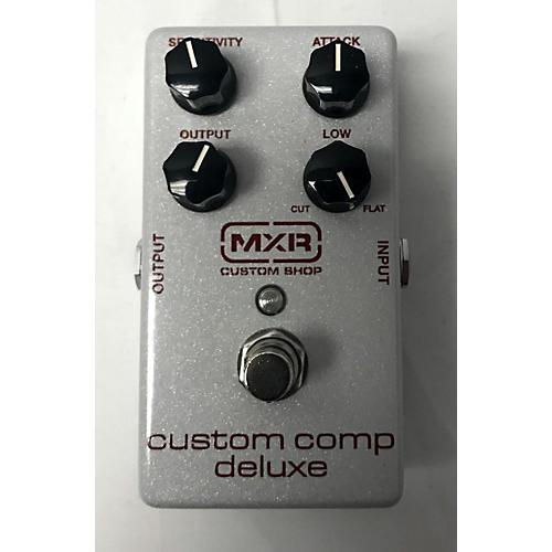 MXR Custom Comp Deluxe Effect Pedal-thumbnail