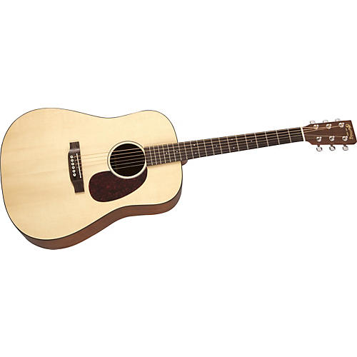 Martin Custom Custom Adirondack/Mahogany Dreadnought Acoustic-Electric Guitar-thumbnail