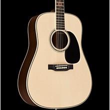 Martin Custom D-35 Seth Avett Signature Edition Dreadnought Acoustic-Electric Guitar