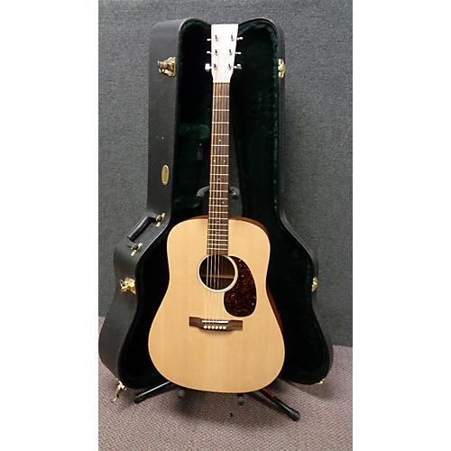 Martin Custom D Acoustic Guitar