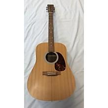 Martin Custom D Rosewood Acoustic Guitar