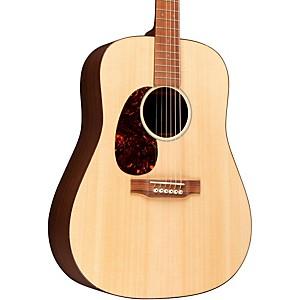 Martin Custom D Rosewood Dreadnought Left Handed Acoustic Guitar