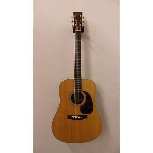 Martin Custom D14F Acoustic Guitar