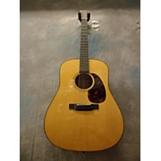 Martin Custom D18 Acoustic Guitar