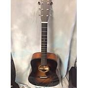Martin Custom D18GE Golden Era Acoustic Guitar