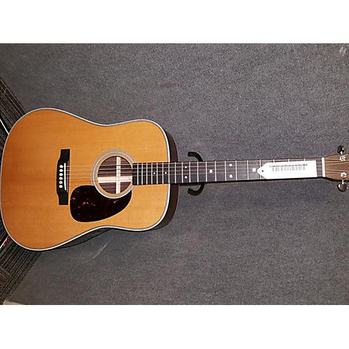 Martin Custom D35 Acoustic Guitar-thumbnail