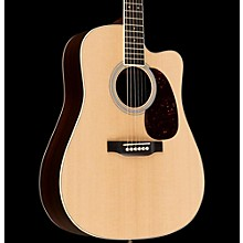 Martin Custom DC-MMVE Dreadnought Acoustic-Electric Guitar
