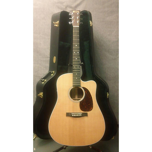 Martin Custom DCPA4R Acoustic Electric Guitar-thumbnail