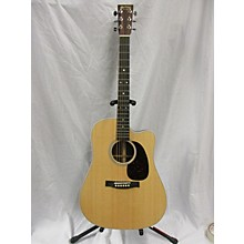 Martin Custom DCPA4R Acoustic Electric Guitar