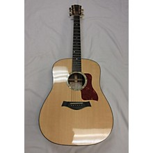 Taylor Custom DN Acoustic Electric Guitar