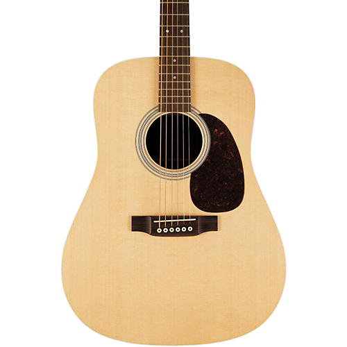 Martin Custom DSR Dreadnought Acoustic Guitar Natural
