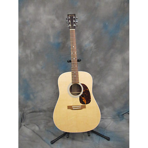 used martin custom dsr gc acoustic guitar guitar center. Black Bedroom Furniture Sets. Home Design Ideas