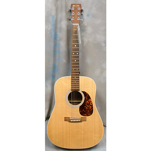 Martin Custom DSR-GC Acoustic Guitar