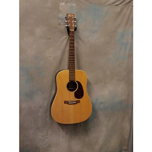 Martin Custom DSR-GC Acoustic Guitar-thumbnail
