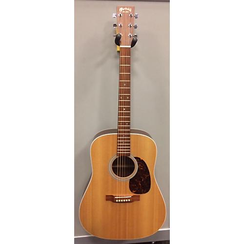 Martin Custom DSR-GC Acoustic Guitar