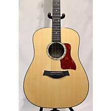 Taylor Custom Dn Acoustic Guitar