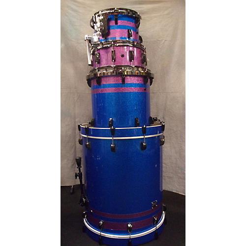 ShineCustomDrums& Percussion Custom Drum Kit-thumbnail