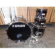 Trick Custom Drum Kit