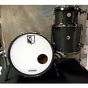 Chicago Custom Percussion Custom Drum Kit