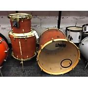 ShineCustomDrums& Percussion Custom Drum Kit