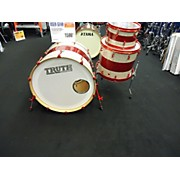 Truth Custom Drums Custom Drum Kit