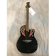 Ovation Custom Elite Acoustic Electric Guitar