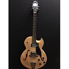 The Heritage Custom F575 Hollow Body Electric Guitar