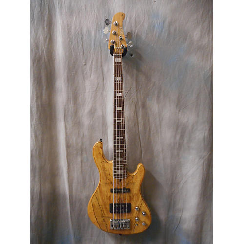 Cort Custom GB5 Electric Bass Guitar-thumbnail