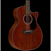 Martin Custom GP-18 Grand Performance Acoustic-Electric Guitar