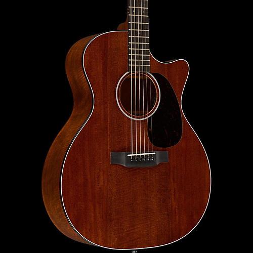 Martin Custom GP-18 Grand Performance Acoustic-Electric Guitar-thumbnail
