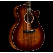 Martin Custom GP-18 Koa Grand Performance Acoustic Guitar
