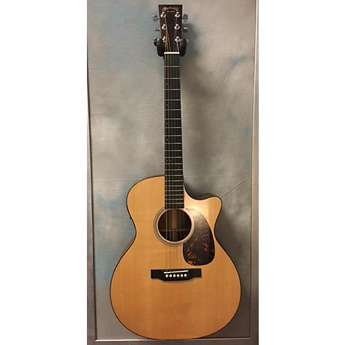 Martin Custom GPCPA1 Acoustic Electric Guitar