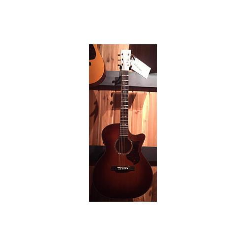 Martin Custom GPCPA1 Acoustic Electric Guitar-thumbnail