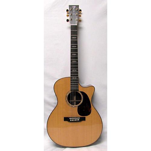 Martin Custom GPCPA1 Acoustic Electric Guitar