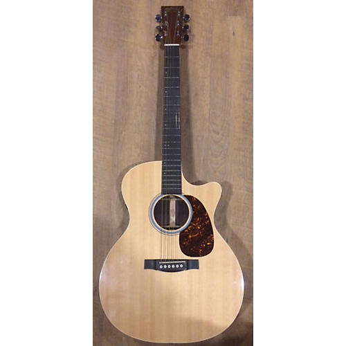 Martin Custom GPCPA4R Acoustic Electric Guitar-thumbnail