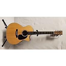 Martin Custom GPCPA4R Acoustic Electric Guitar