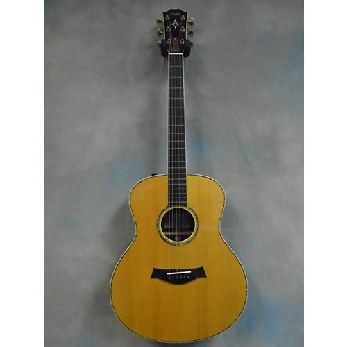 Taylor Custom GS Acoustic Electric Guitar