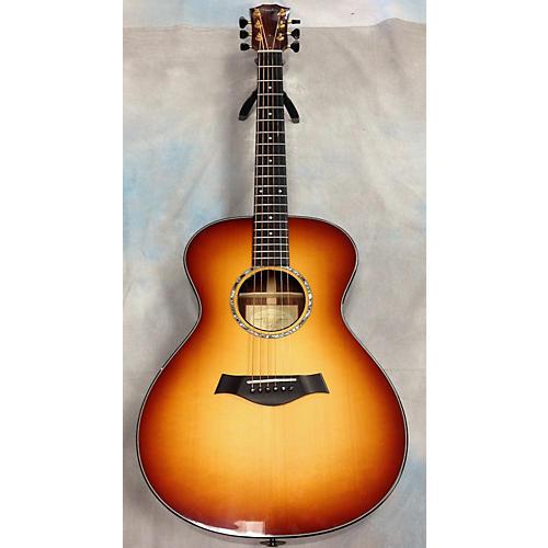 Taylor Custom Grand Concert Acoustic Electric Guitar