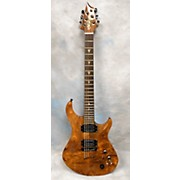 Warrior Custom Guitar Solid Body Electric Guitar