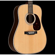 Martin Custom HD-28 VTS Dreadnought Acoustic Guitar