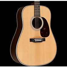 Martin Custom HD-28 VTS Dreadnought Acoustic Guitar
