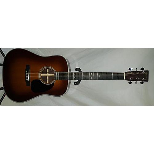 Martin Custom HD28 Acoustic Guitar